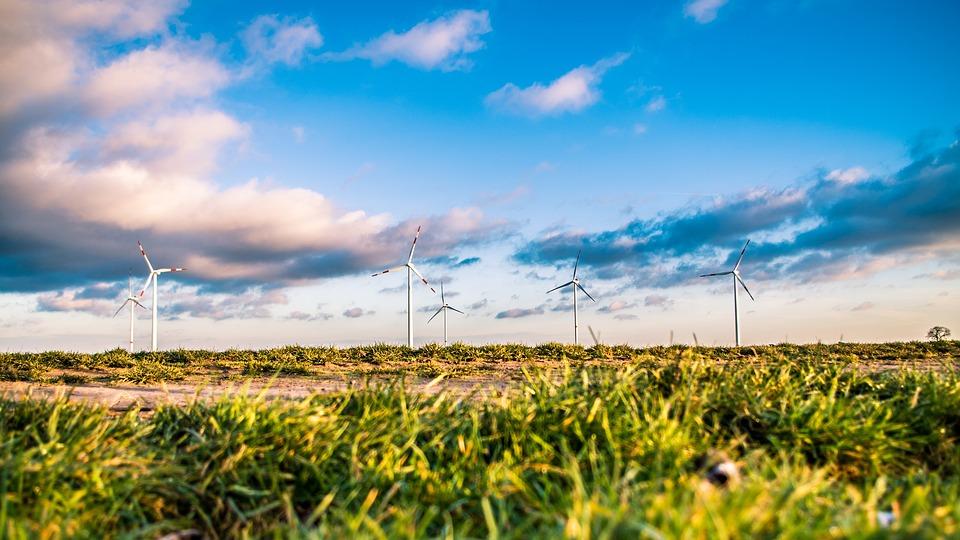 風力発電所