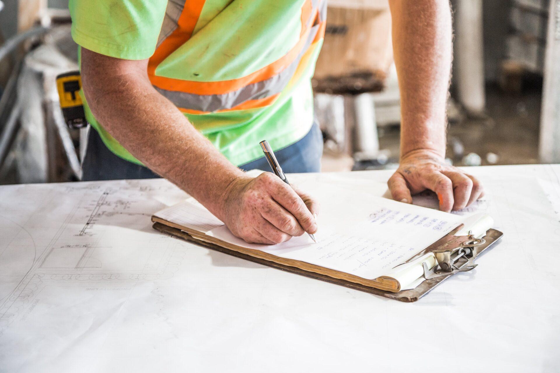 施工管理は未経験からでも転職できる【30代前半までは大丈夫】