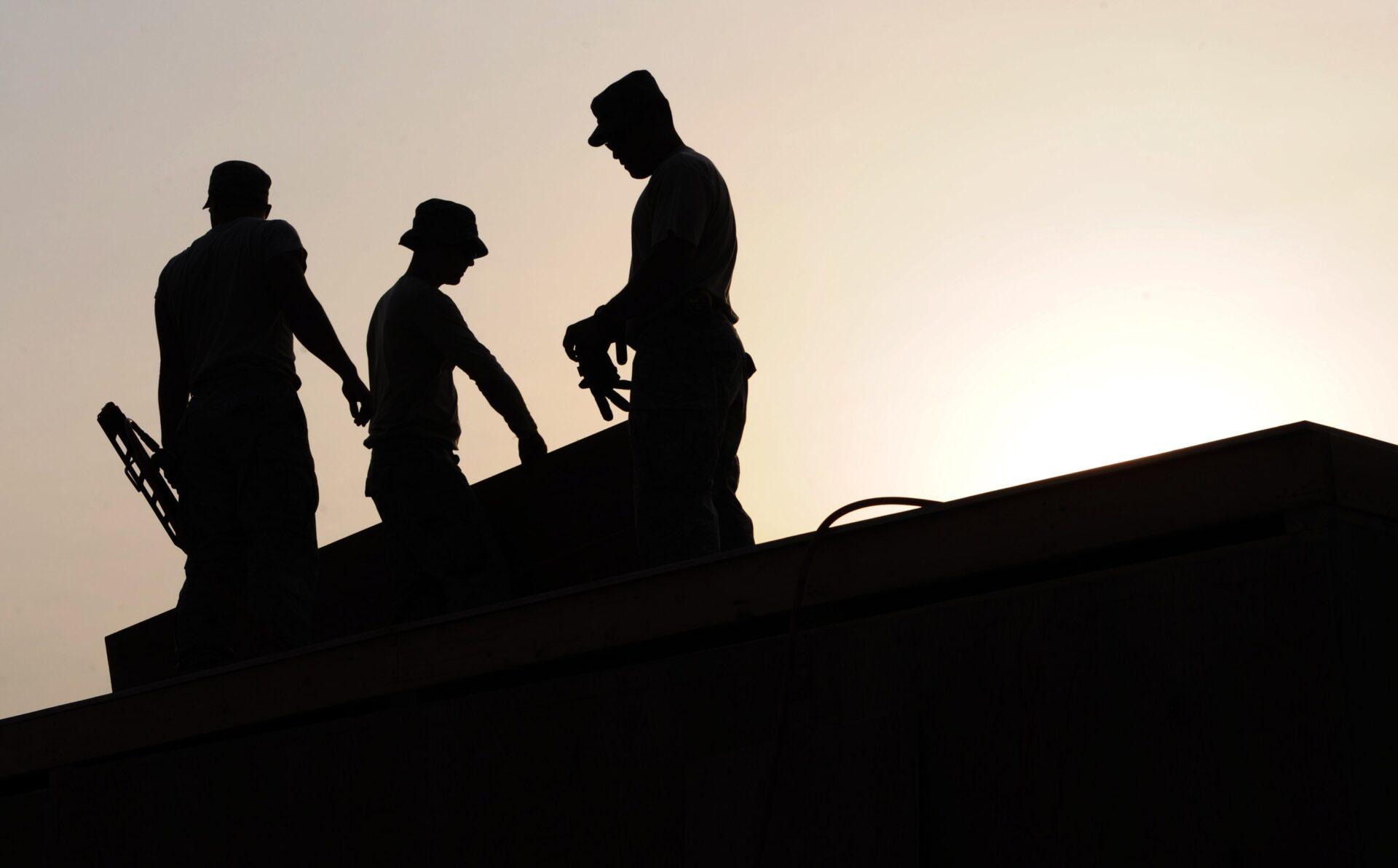 施工管理が人手不足の3つの理由
