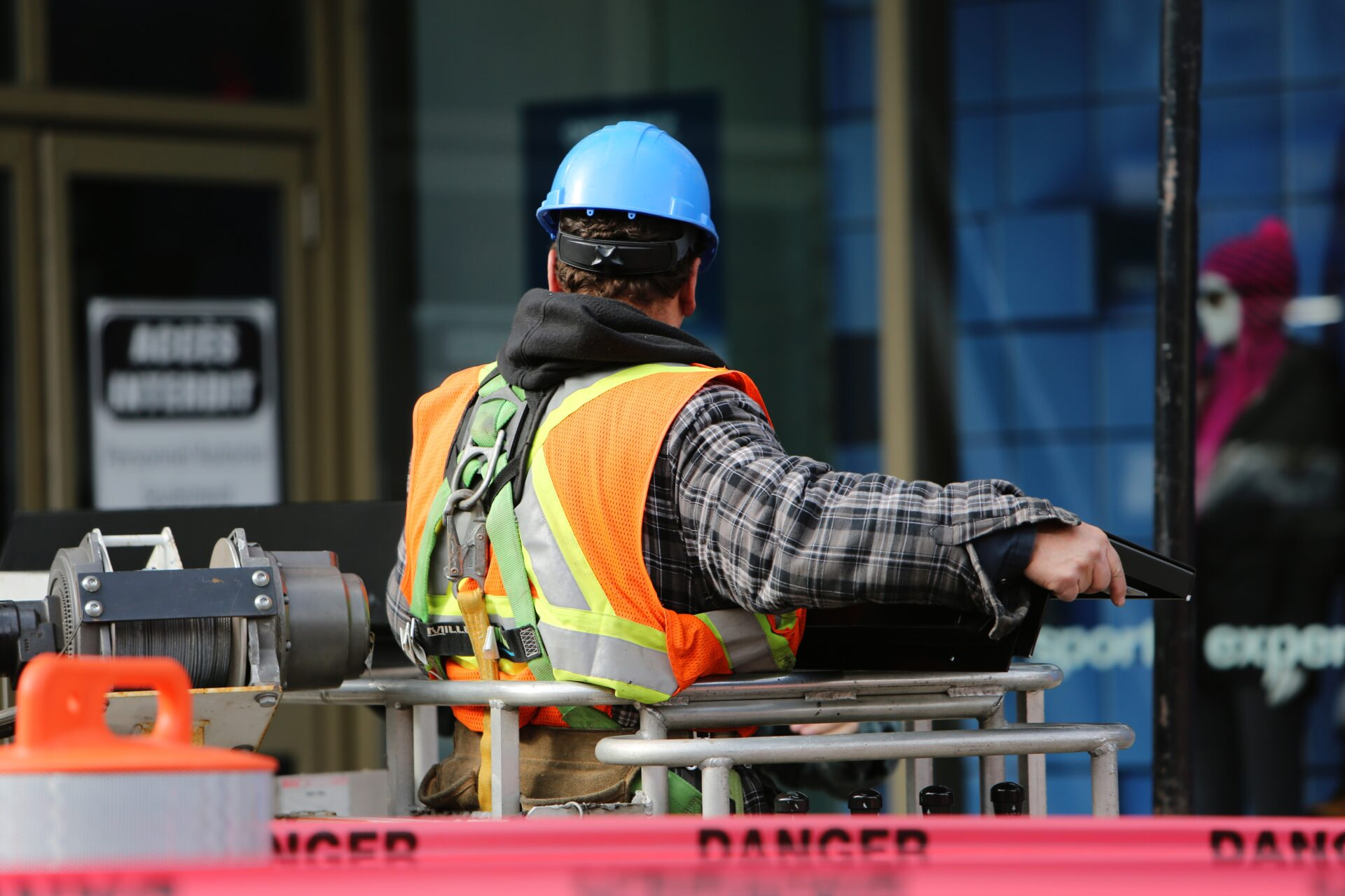 施工管理の13の仕事内容