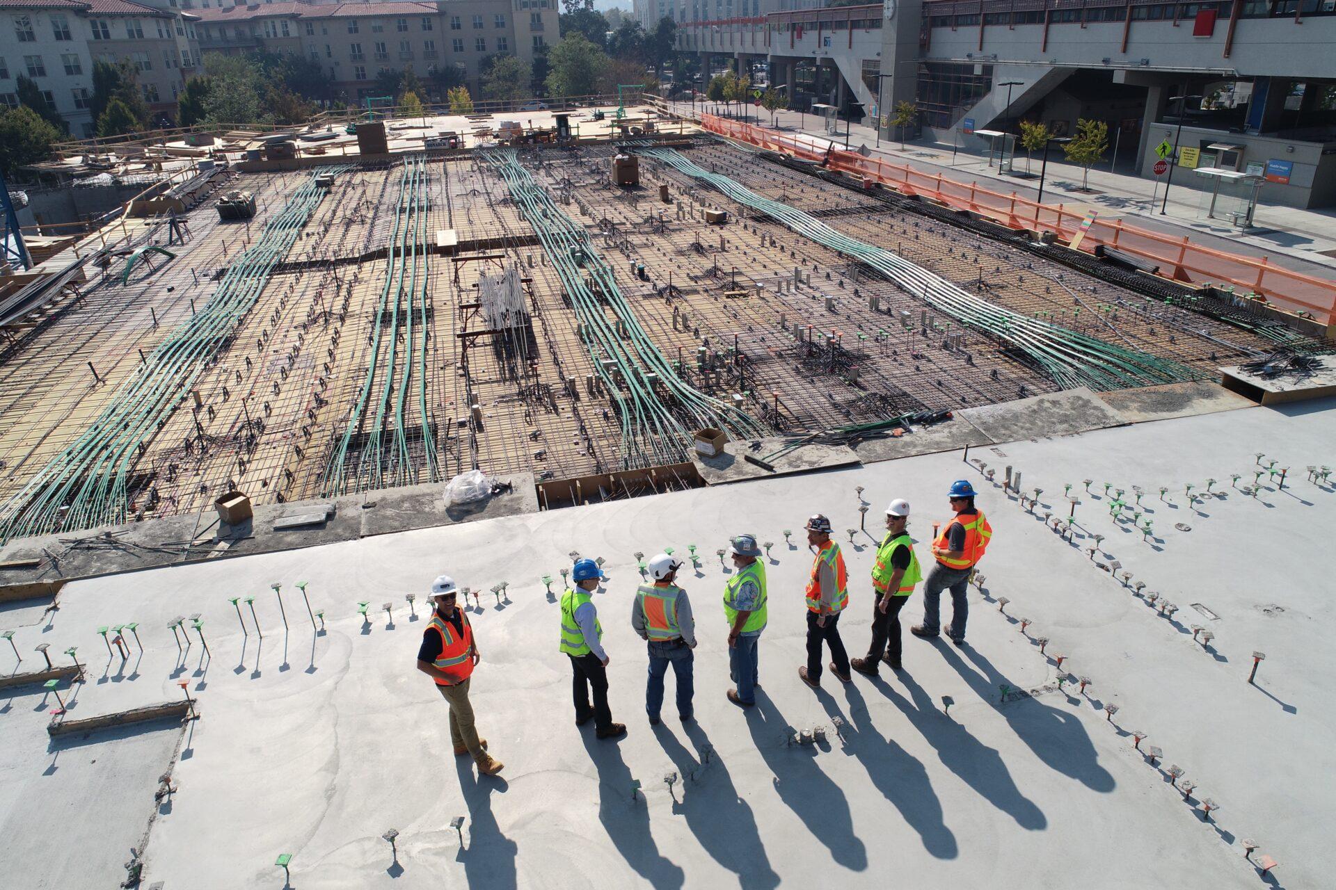 施工管理の7つの種類【施工管理の国家資格も解説】