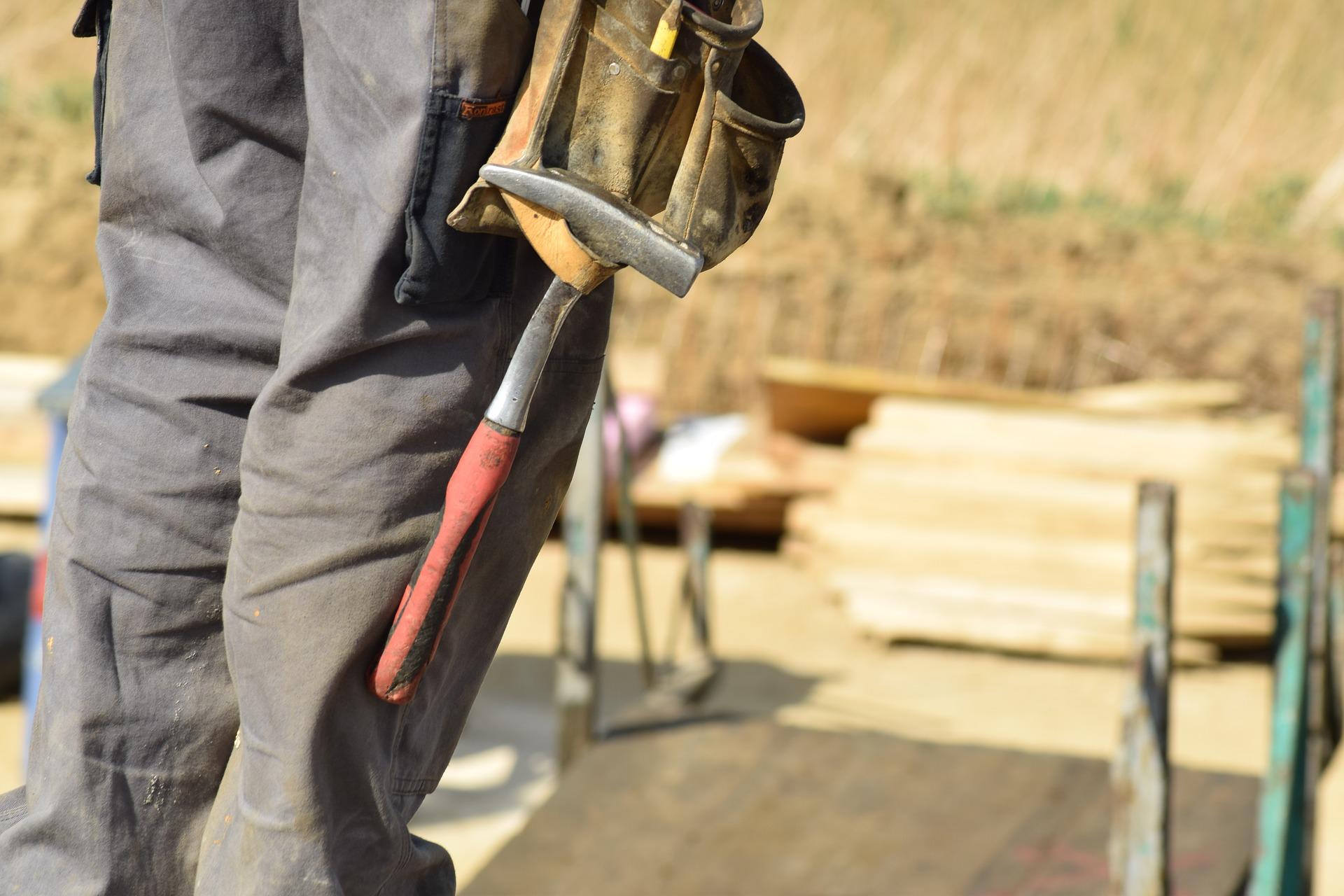 施工管理の転職理由10選【みんなはどんな理由で転職してるのか?】