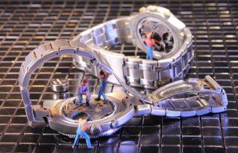 現場監督の腕時計にふさわしい5つの条件【腕時計6選も解説】