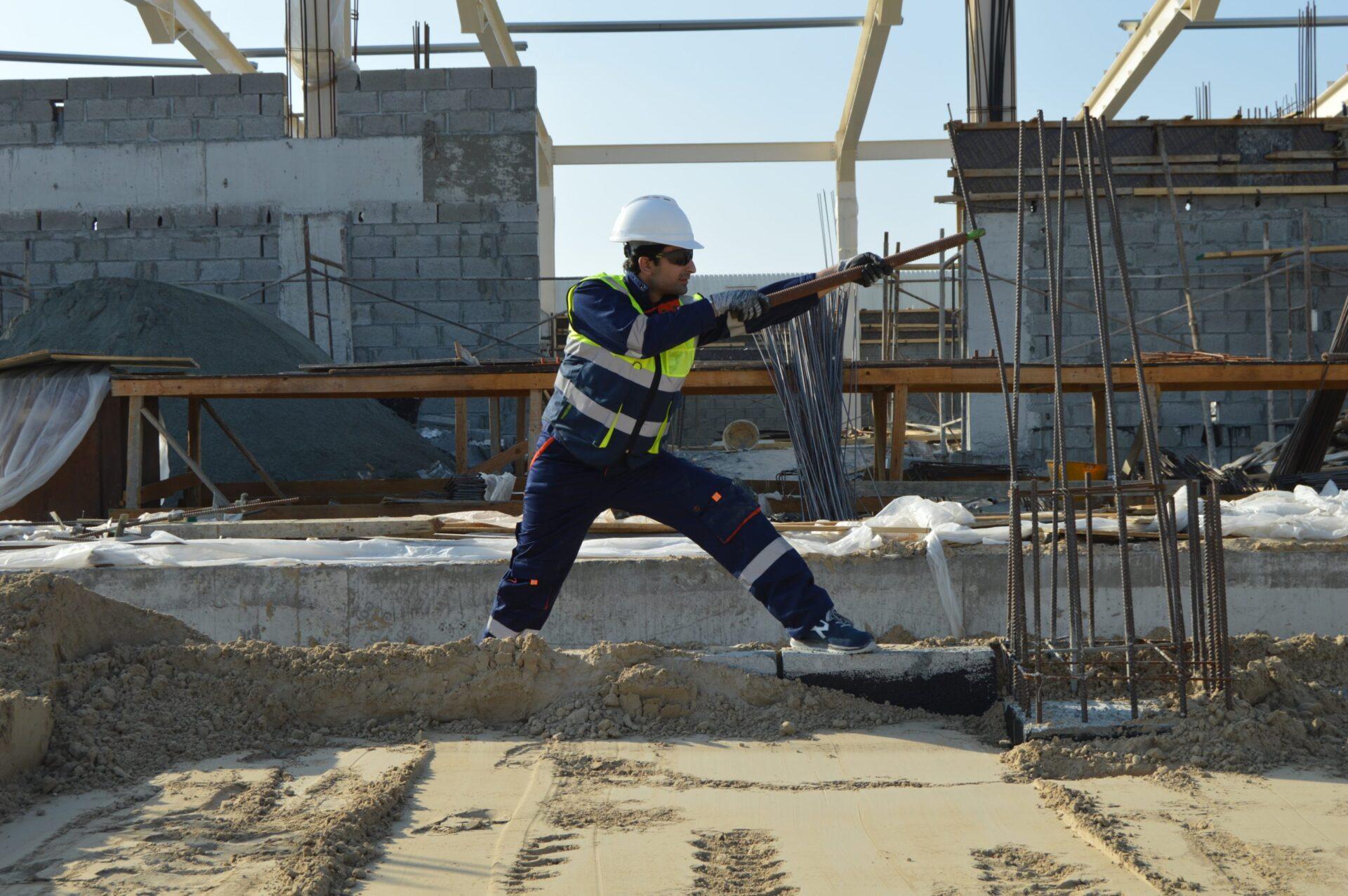 建設業界の仕事内容【どんな職業があるの?】