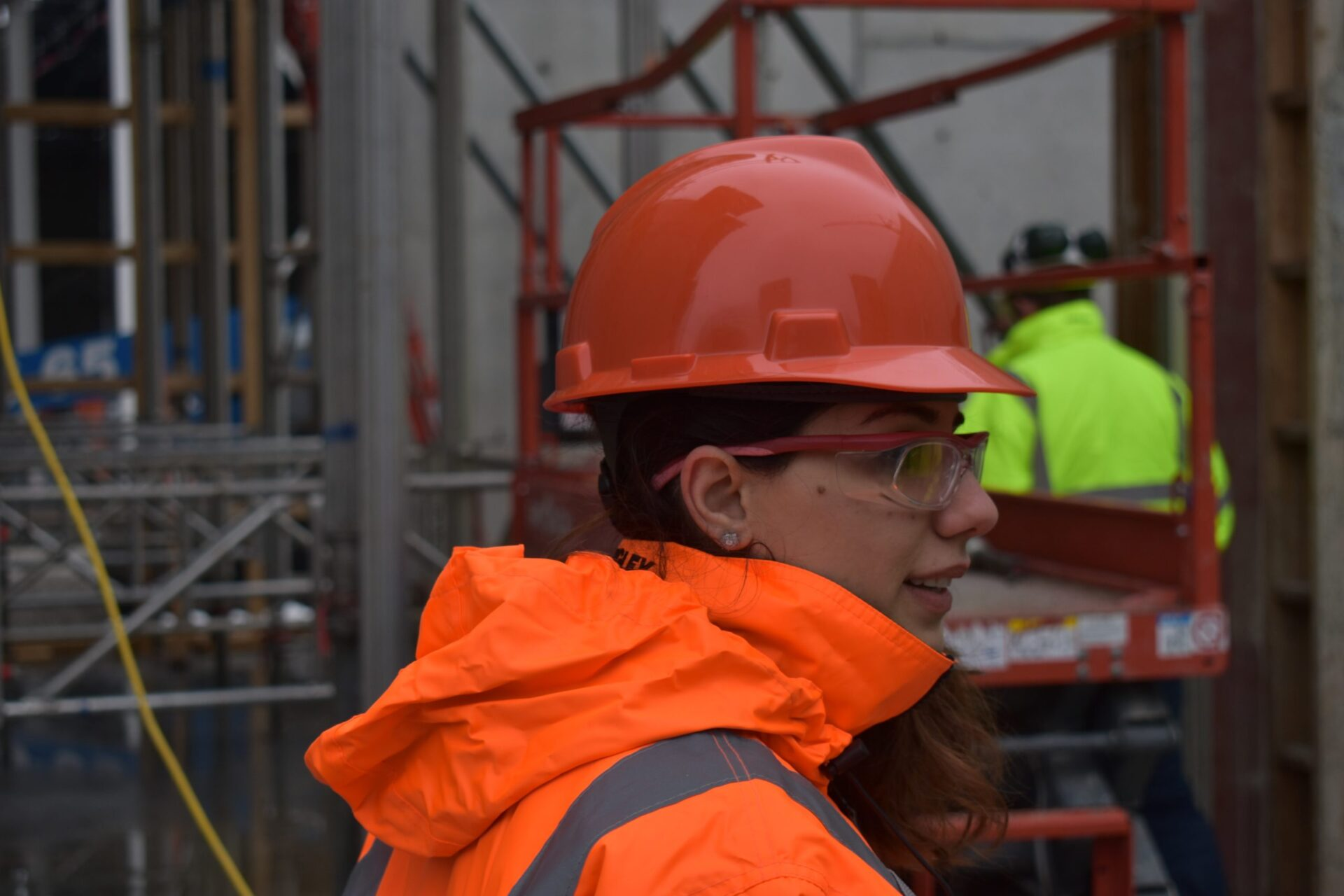 建設業の働き方改革の促進