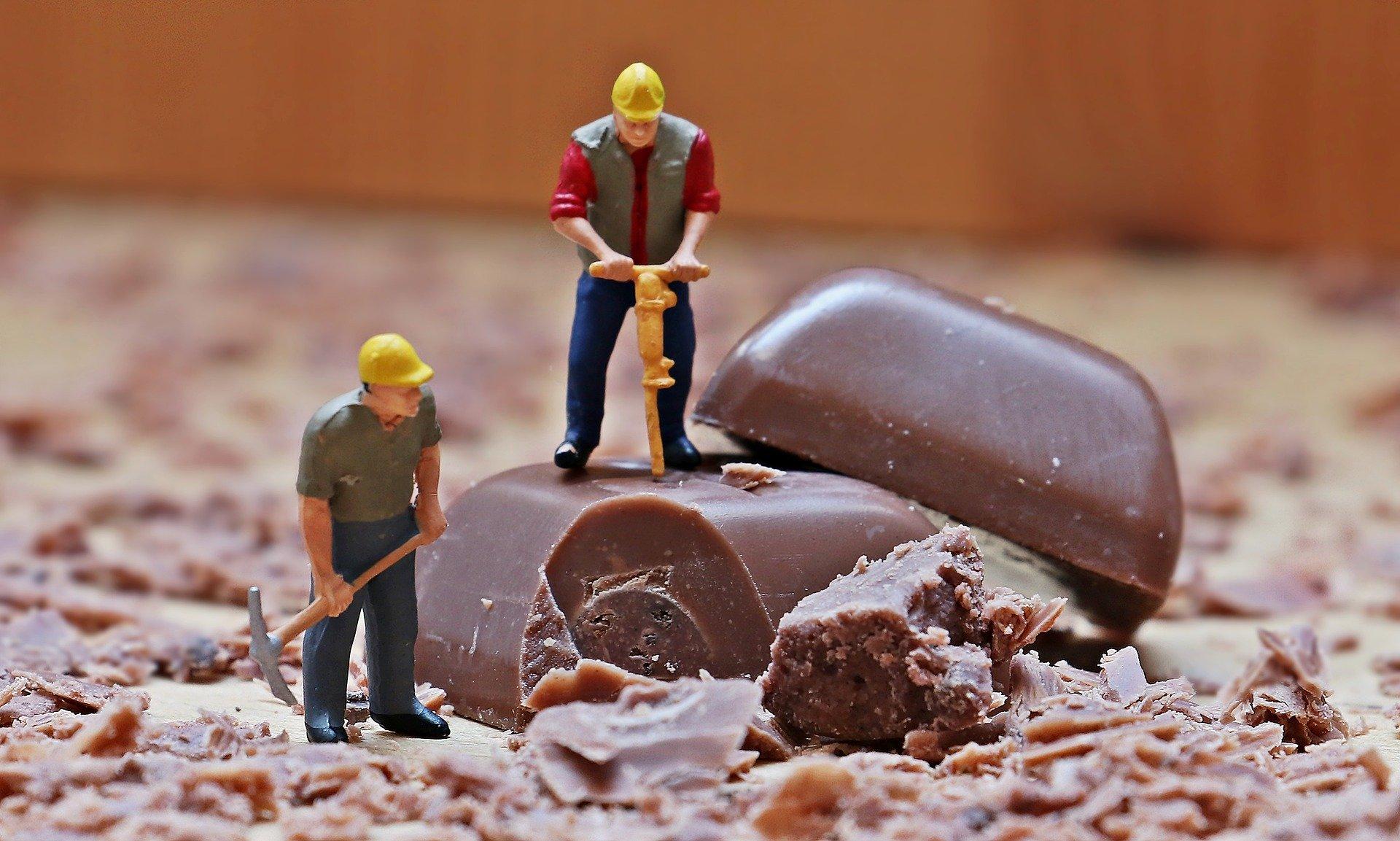 建設現場の生産性の向上