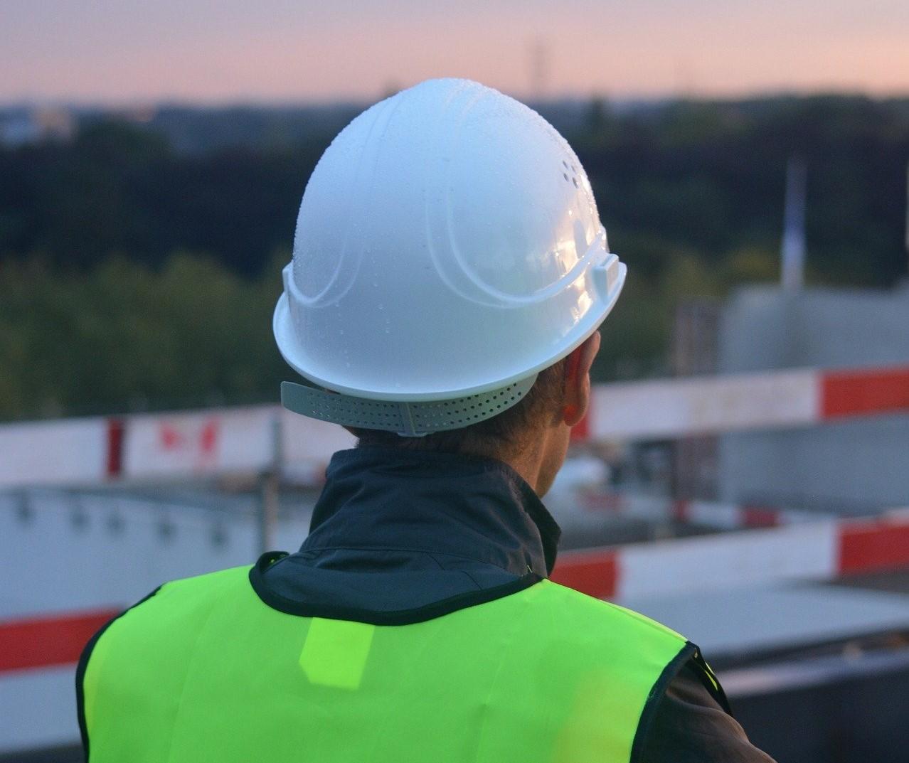 施工管理の仕事内容や忙しさを紹介