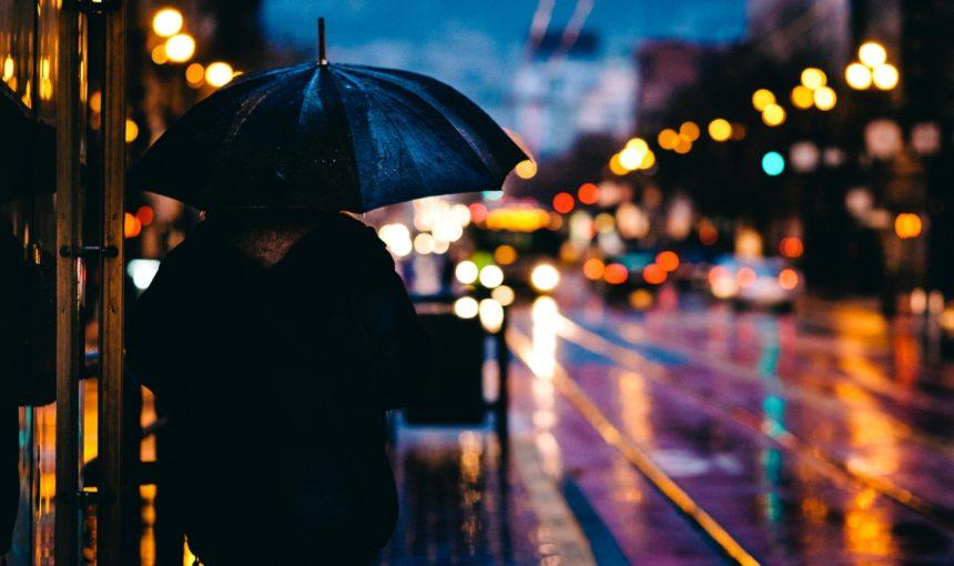 施工管理(現場監督)の雨の日の仕事内容【あなたはやっていけるのか】