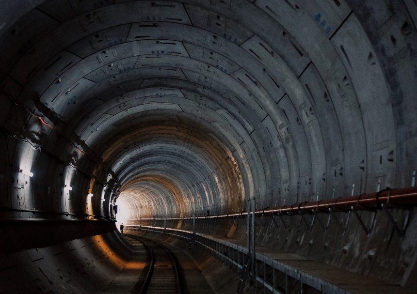 青函トンネル建設中の事故【なんと最初から新幹線のトンネルだった】
