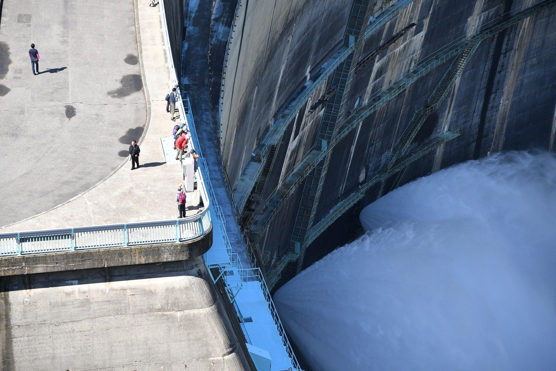 まとめ【黒部ダム建設は日本の戦後復興に欠かせない工事だった】