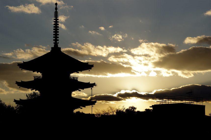 法隆寺の建築技術を解説【1300年以上前の建築的特徴は現代も使える】