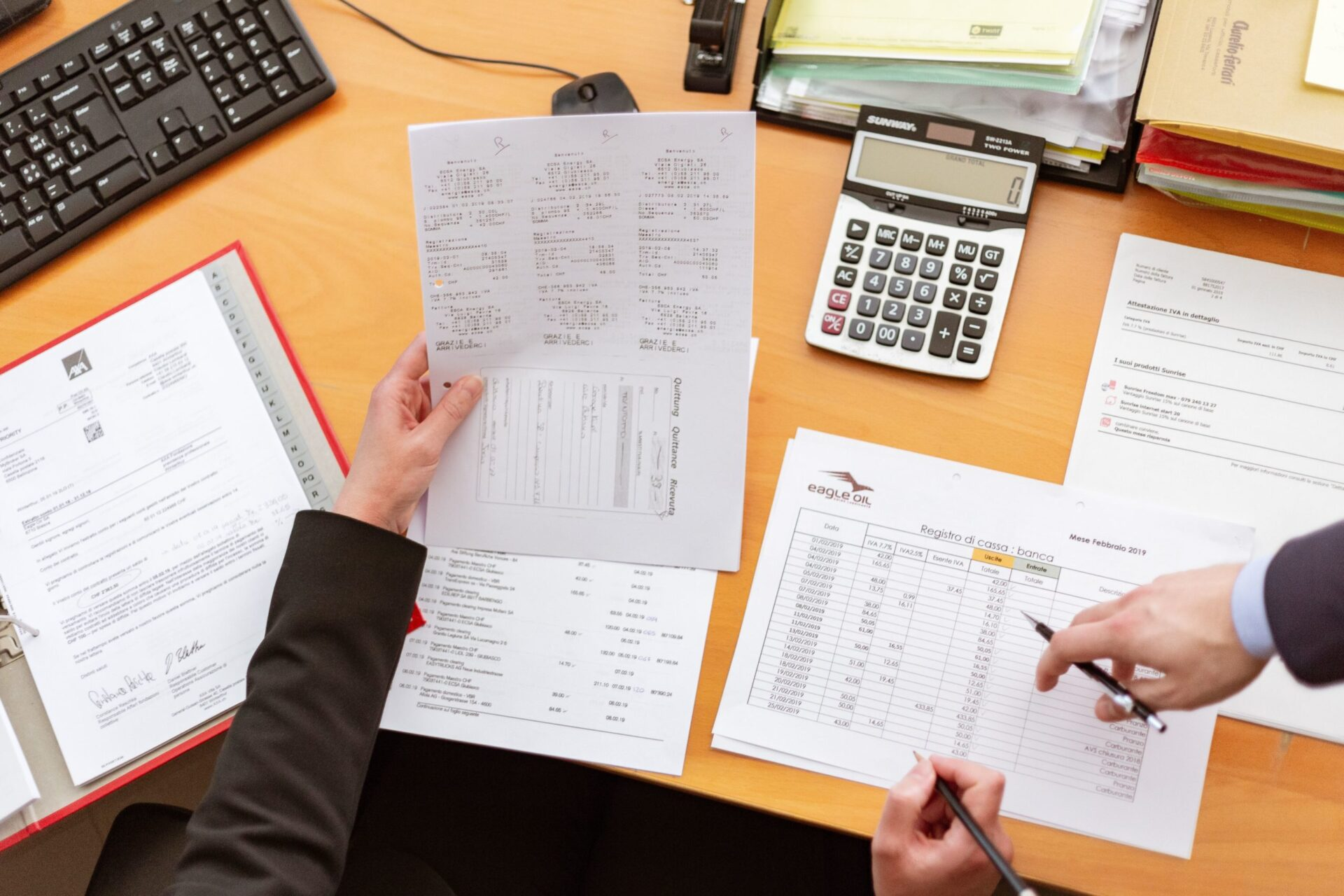 建設業経理士1級試験の難易度を合格率などで解説