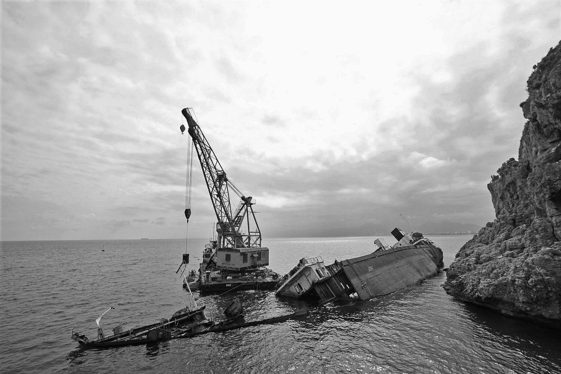 青函トンネル建設前は海難事故が多かった【新幹線計画もあった】