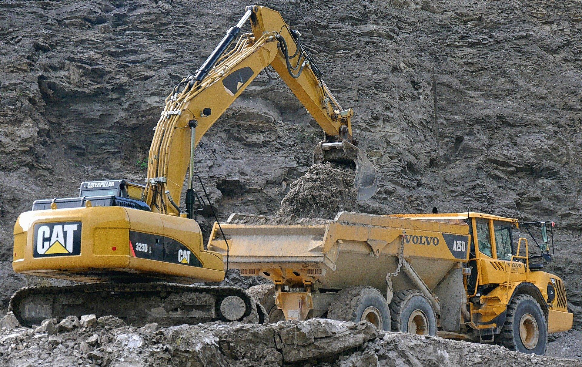 2級建設機械施工技士の合格率や過去問からみる難易度