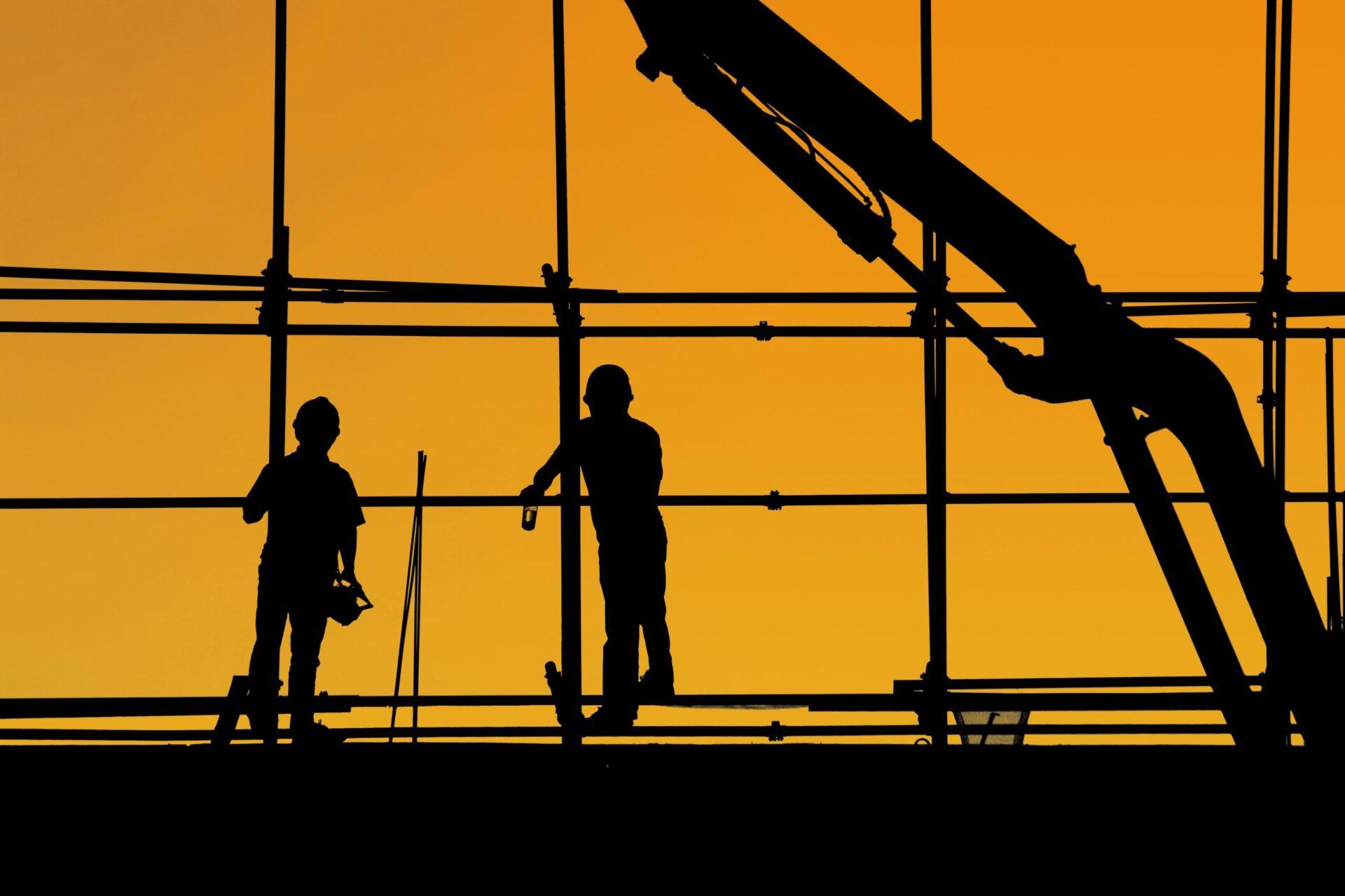 建設業界のキツイところ