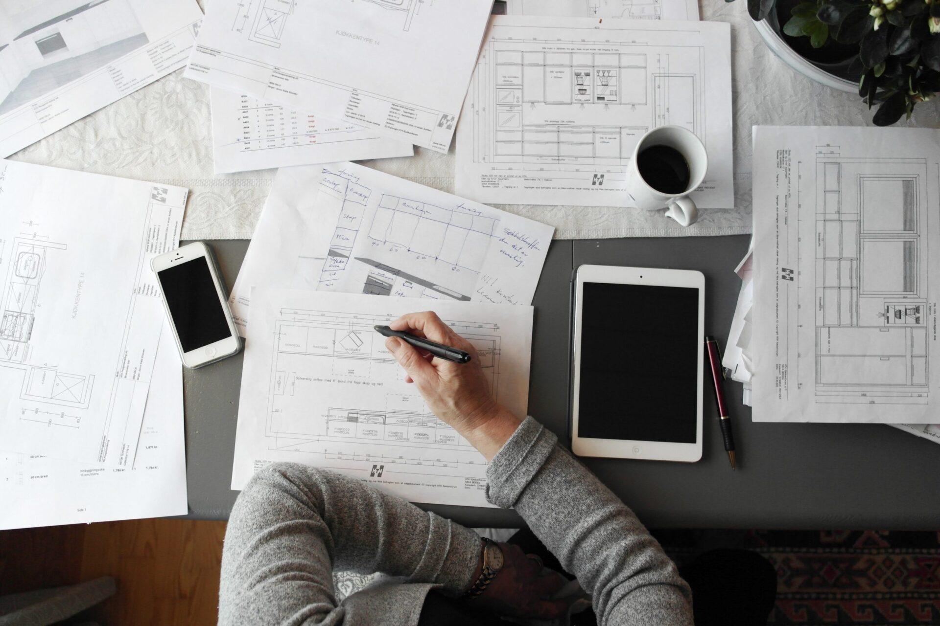 構造設計一級建築士試験の難易度を合格率や受験資格から解説
