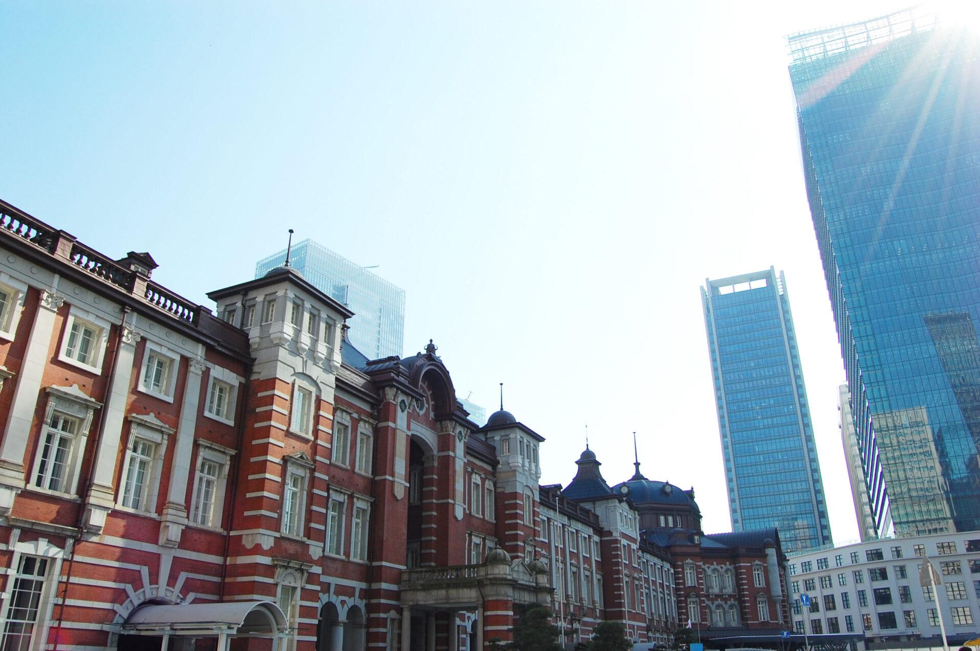 まとめ【大正時代の建築物の様々な様式を見にいってみよう】