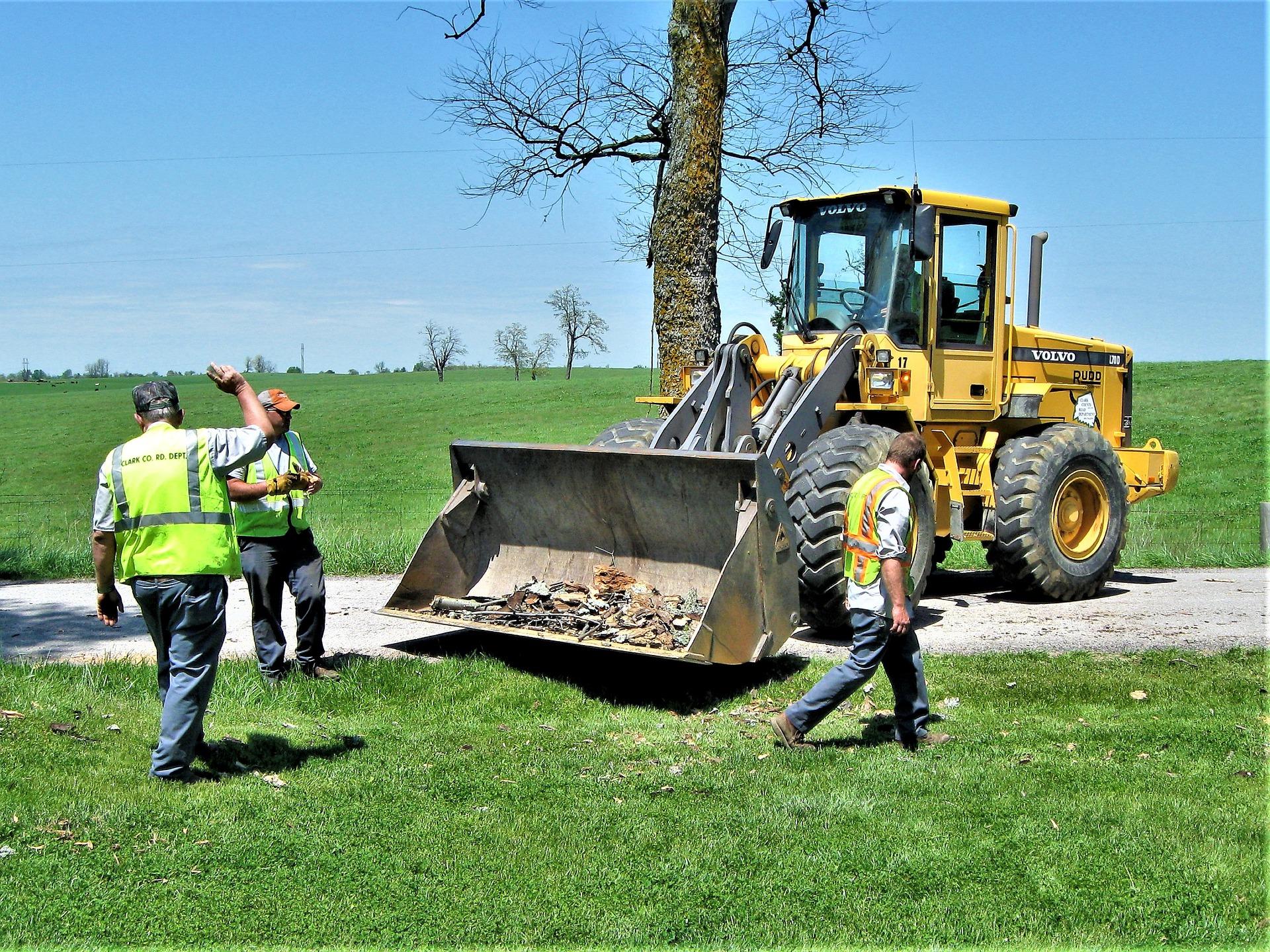 できるだけキツくない土木施工管理で働く方法