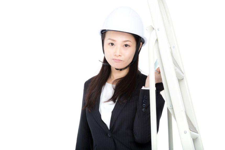 女性もゼネコンの施工管理で働ける【女性が長く活躍する3つのコツ】