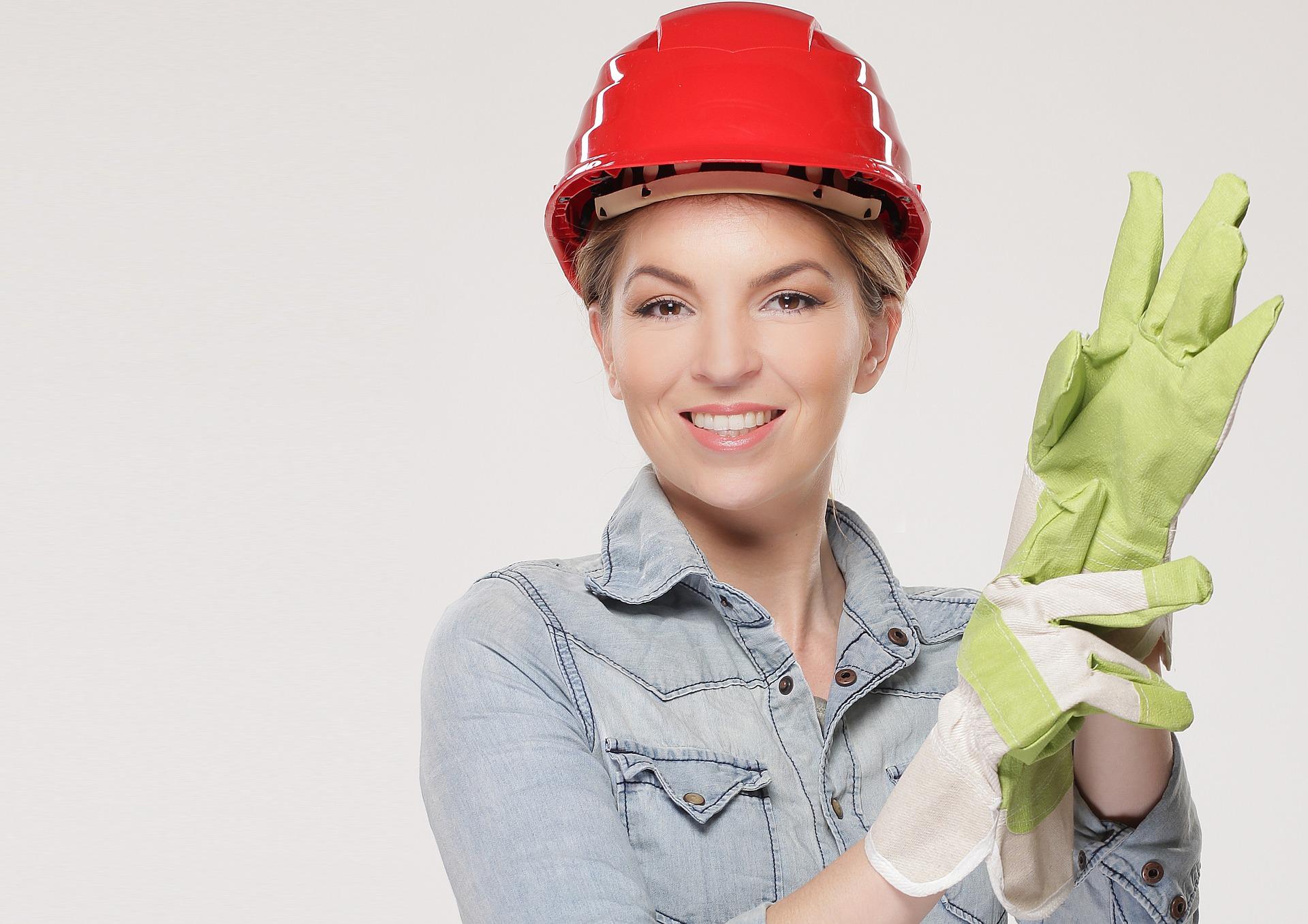 女性もゼネコンの施工管理で働ける