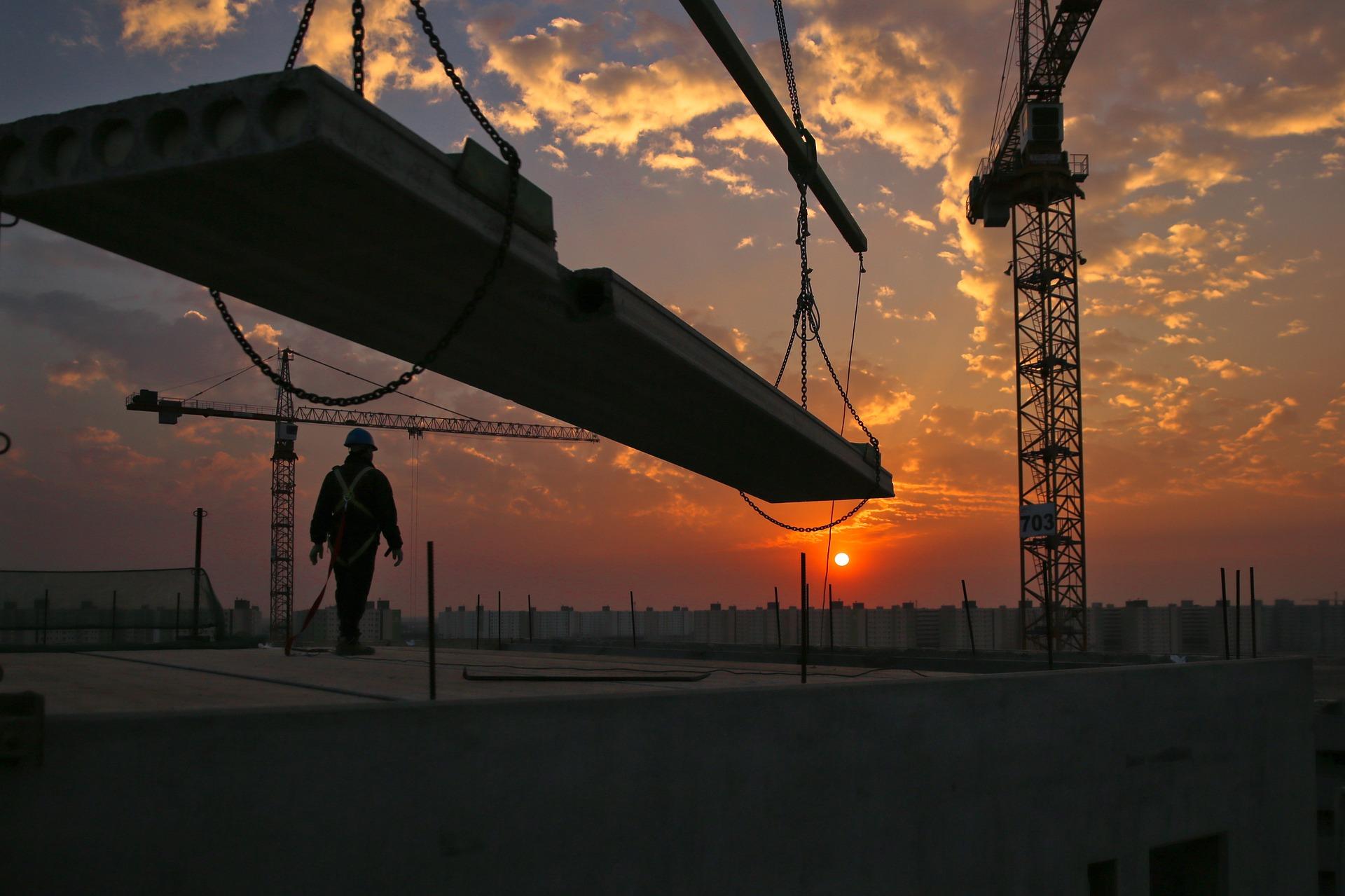 2級建築施工管理技士を取得する3つのメリット【稼げます】