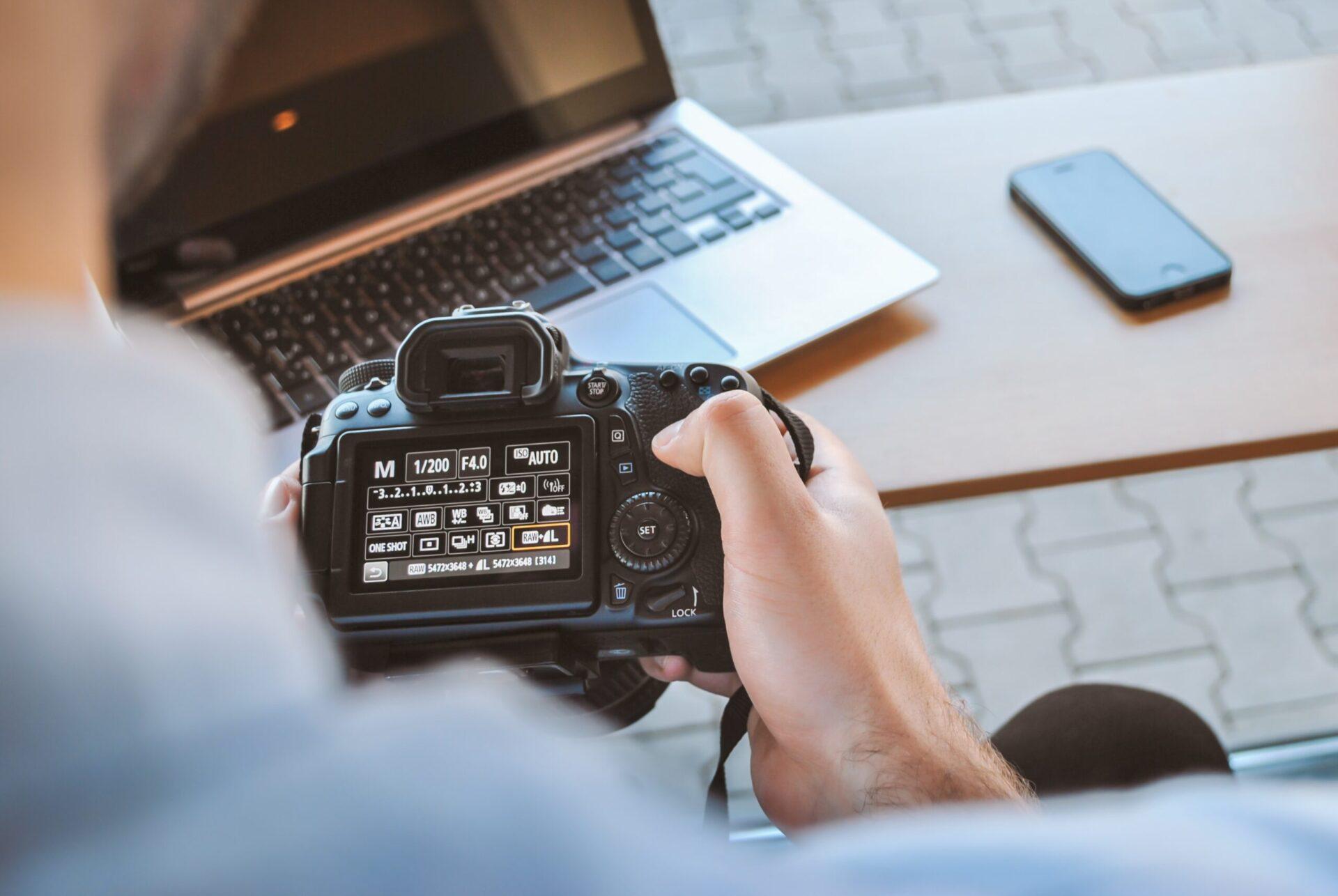 施工管理の写真の撮り方の勉強方法
