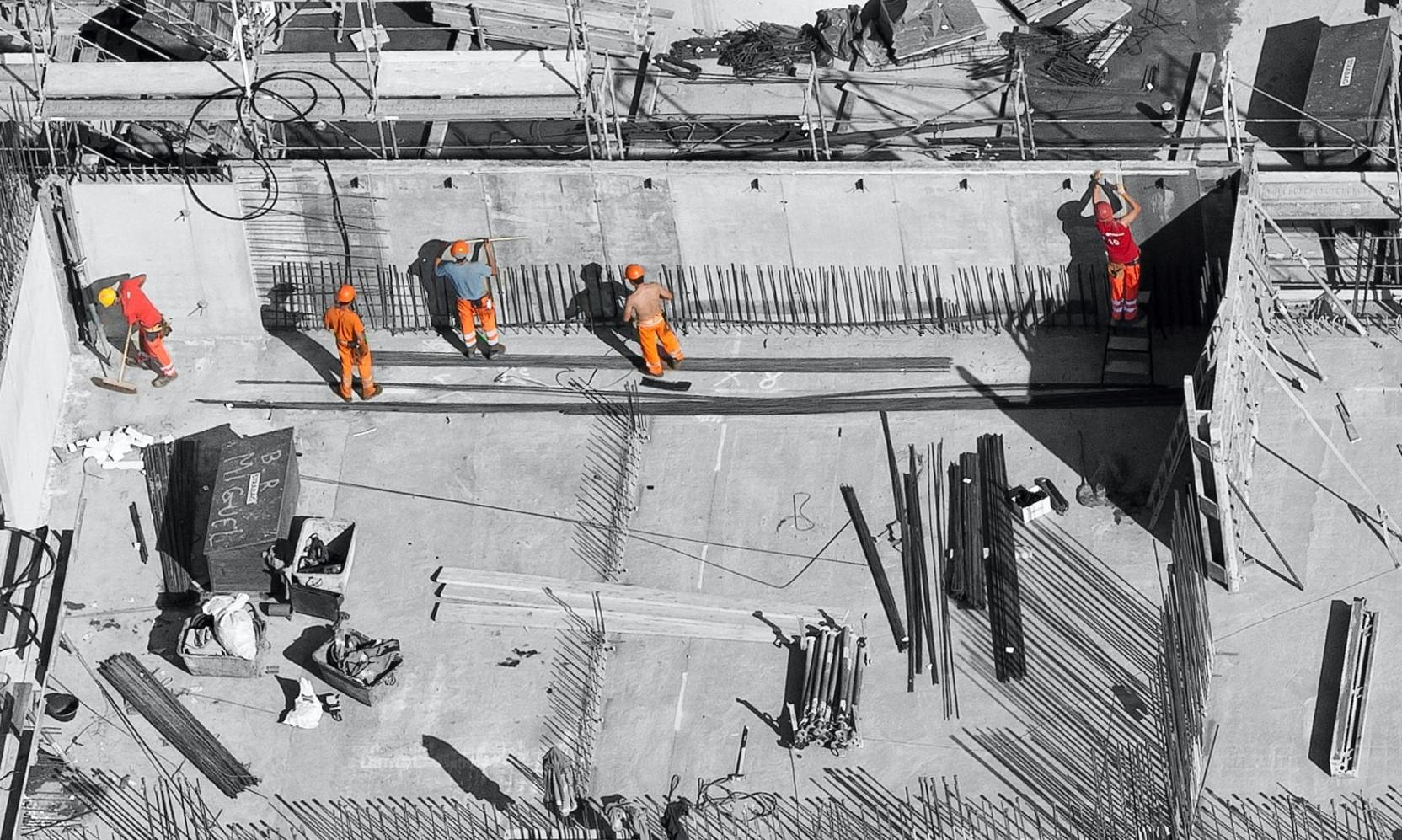 50代の施工管理経験者が転職する3つのメリット