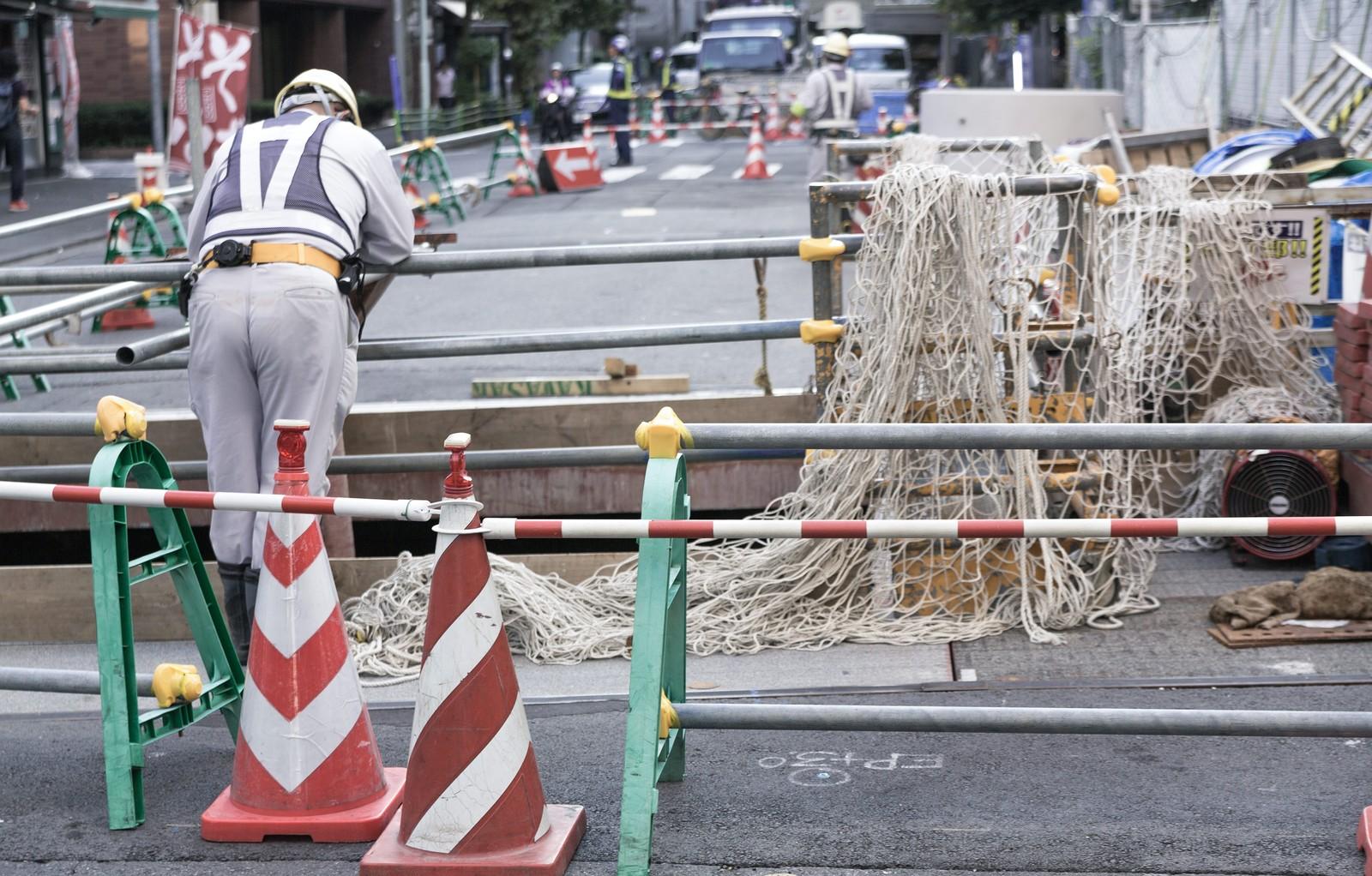 まとめ【施工管理の安全管理とは現場の事故を未然に防ぐこと】