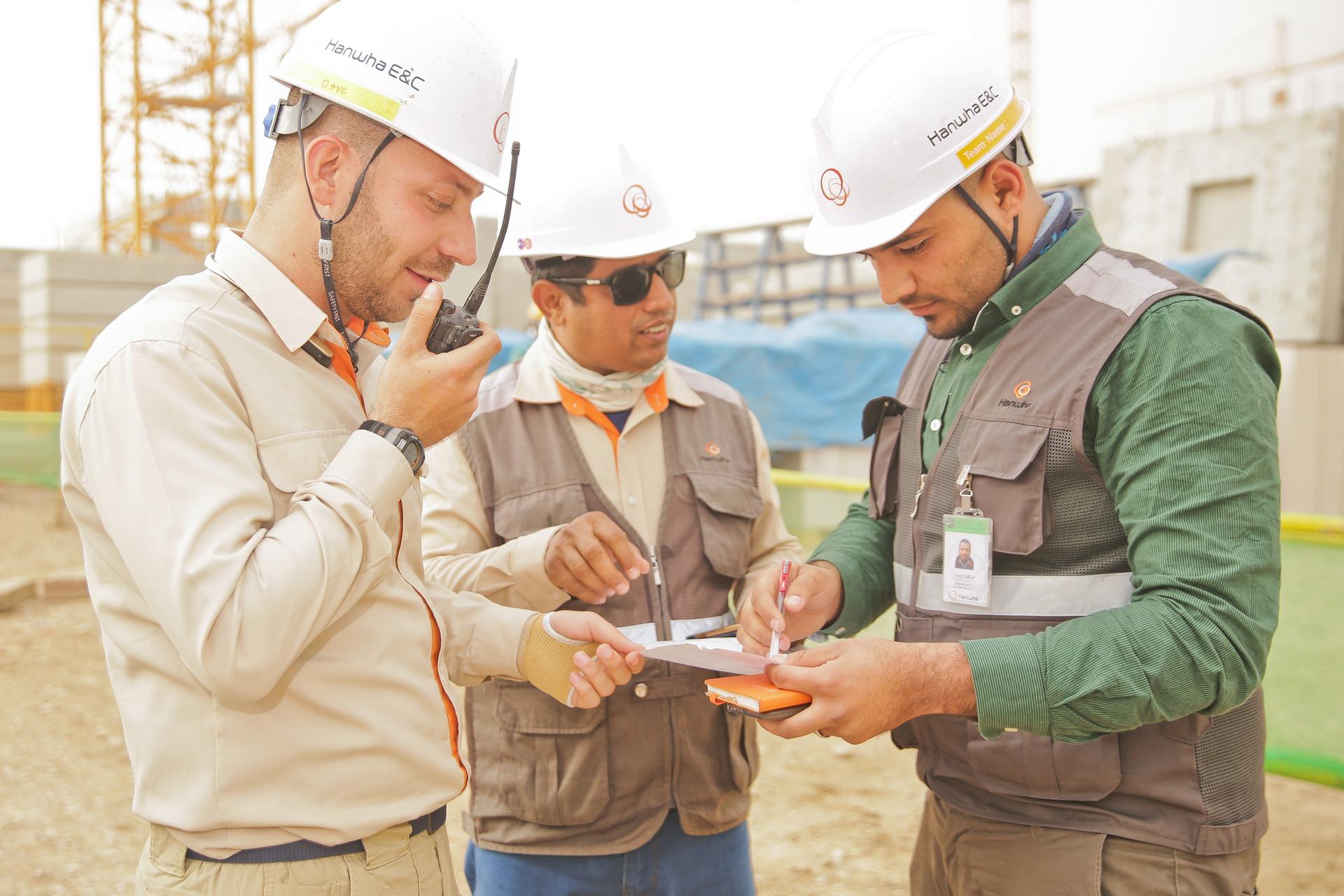 施工管理から営業に転職する3つのメリット