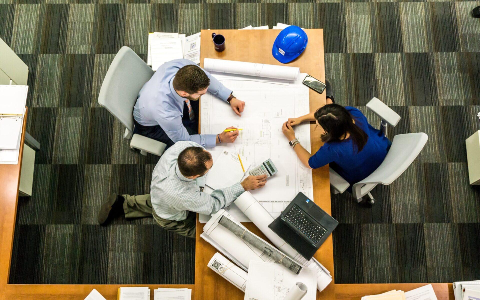施工管理から設計に転職してもいい人の特徴3選