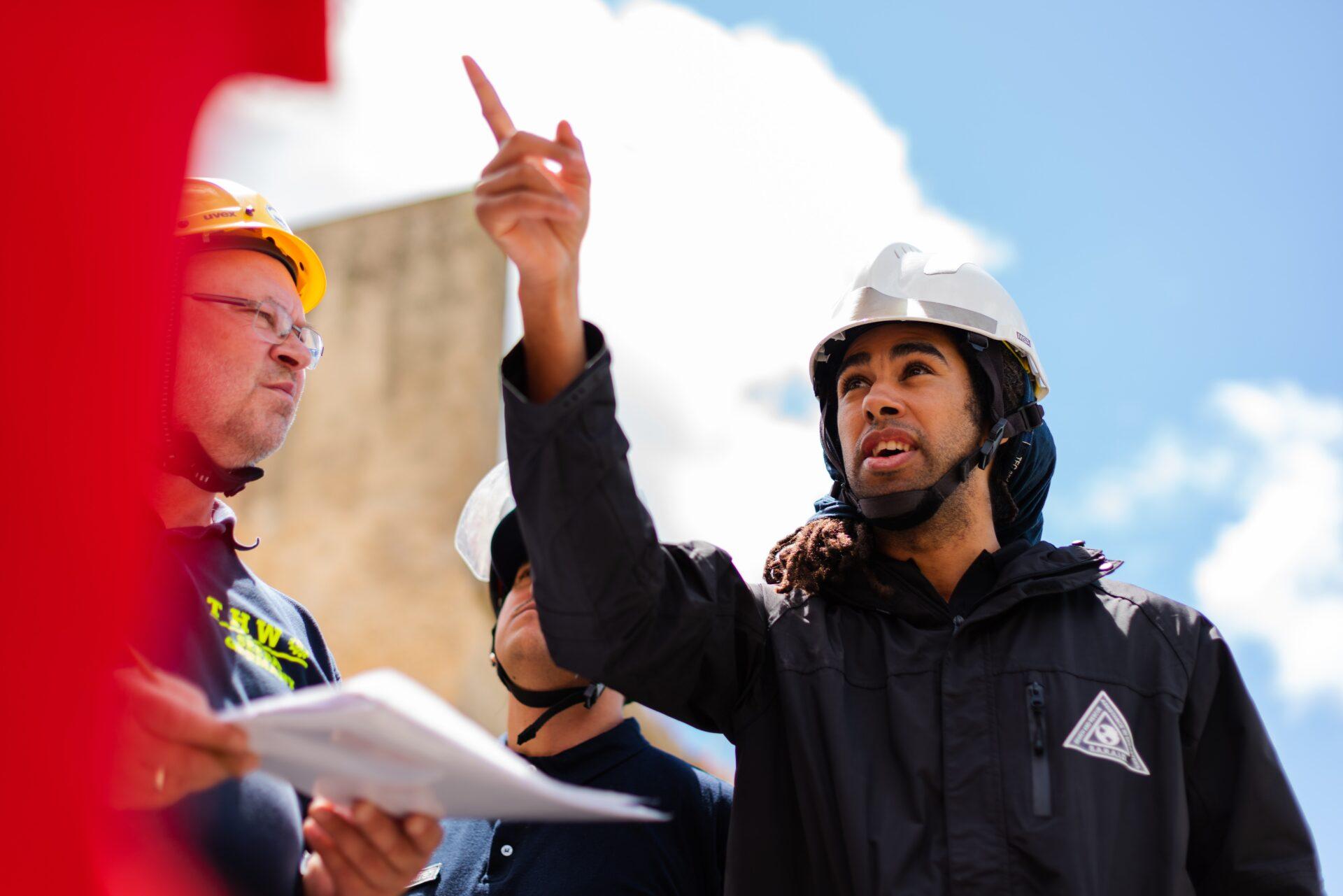 施工管理業務を効率化する3つのコツ